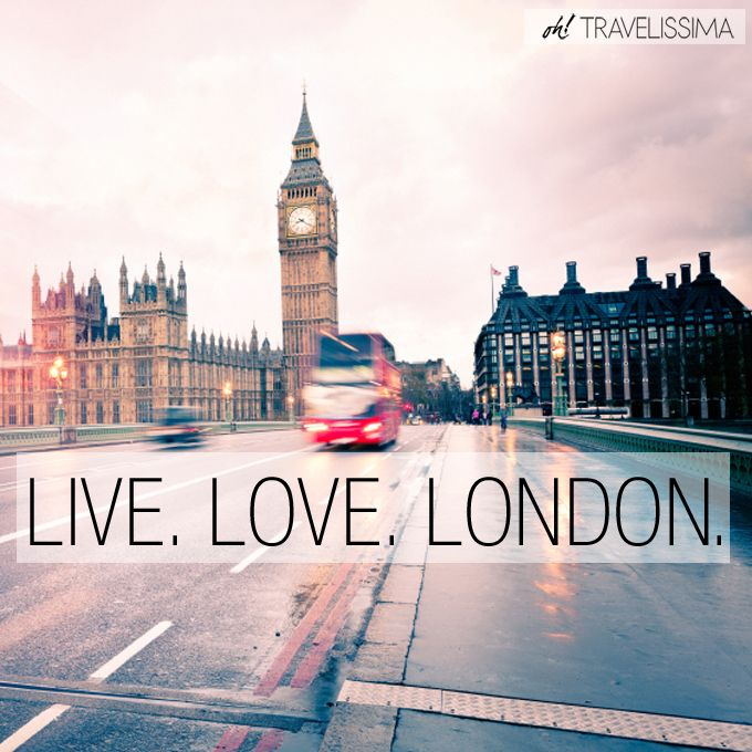live love london
