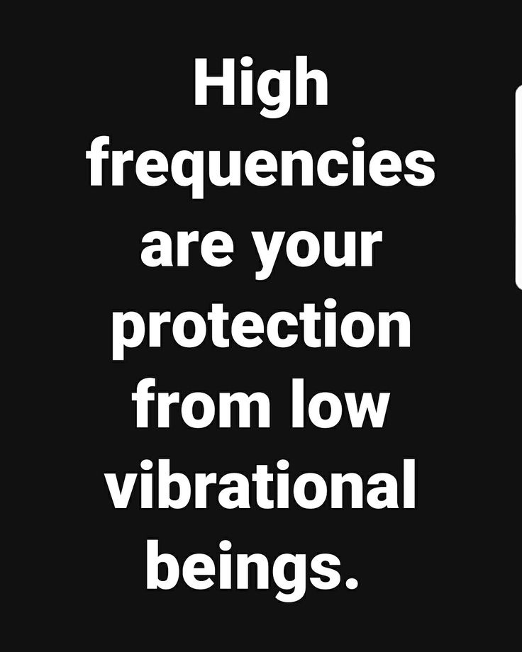 SOS! please send some more high frequencies....