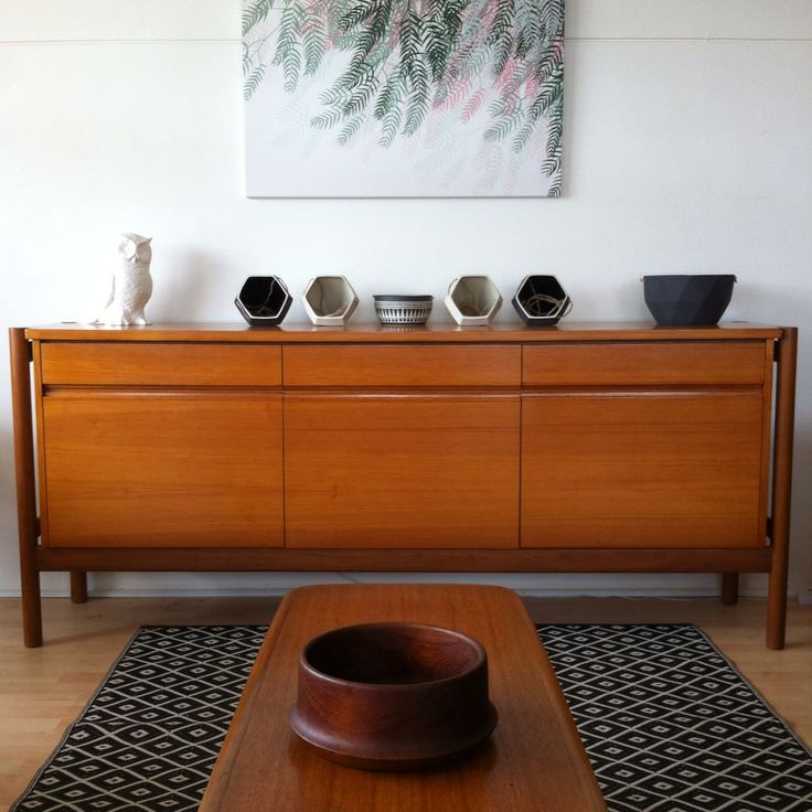 57 best My Modern Nest images on Pinterest Nests  : 4b290aea7b4355efefce194a993e8ab5 danish furniture sideboard buffet from www.pinterest.com size 736 x 736 jpeg 71kB