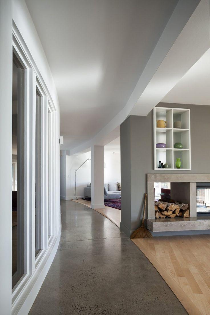 169 best Modern Interiors images on Pinterest | Modern interiors ...