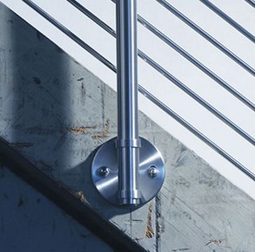 Balustrade components
