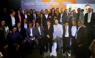 Βασίλειος Ε. Μουλακάκης: Εξελιξη Εργων Γλυφαδα 2014 -2019