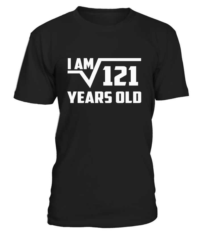 Square Root of 121 Shirt Best Gifts For 11 Year Old Boy,Girl      CHECK OUT OTHER AWESOME DESIGNS HERE!     TIP: If you buy 2 or more (hint: make a gift for someone or team up) you'll save quite a lot on shipping.     Guaranteed safe and secure checkout via:    Paypal | VISA | MASTERCARD     Click theGREEN BUTTON, select your size and style.     ▼▼ ClickGREEN BUTTONBelow To Order ▼▼        THANK YOU!