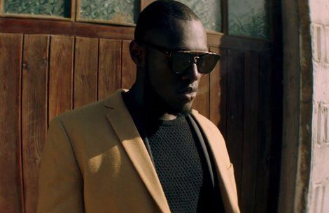 Watch Stormzy's new video for 'Cigarettes and Cush'