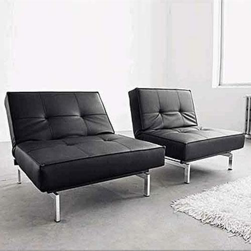 Splitback Contemporary Chair By Innovation Living