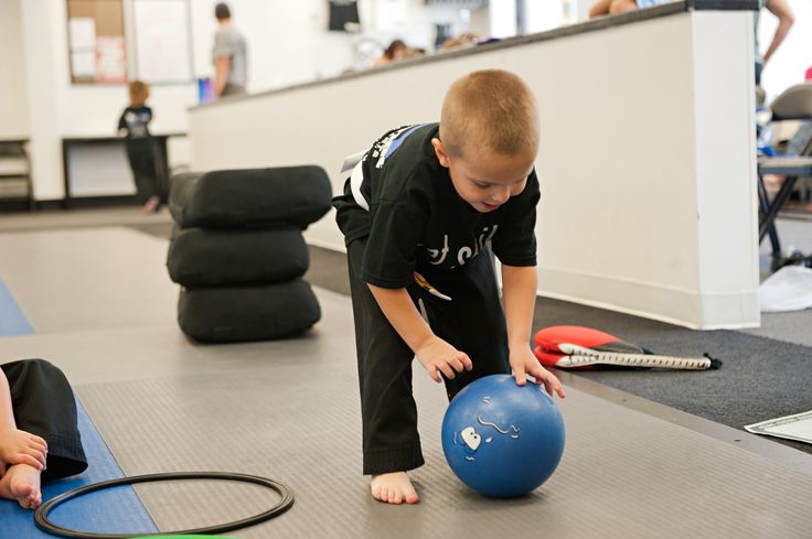 ROLLING - this skill helps students work on developing hand-eye-coordination, core strength, spatial awareness, control, and more!