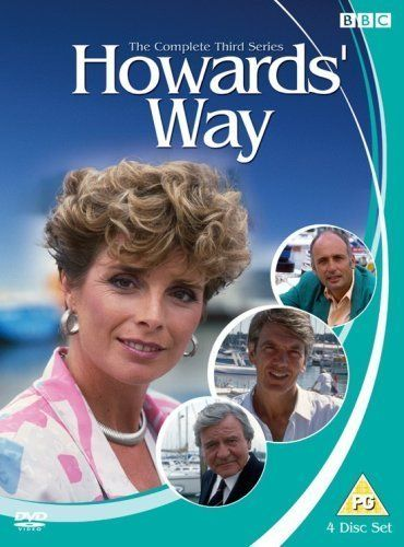 Howards' Way (TV Series 1985–1990) Watched every episode, now have it all on DVD