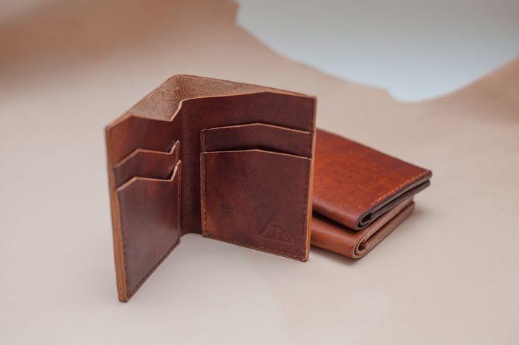 Plånbok - Grönfjäll