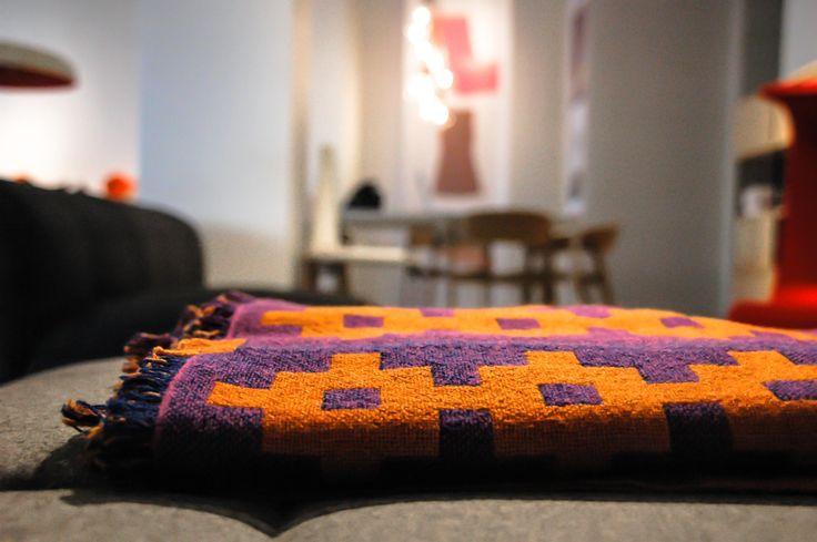 #blanket #cloth #pattern #geometric