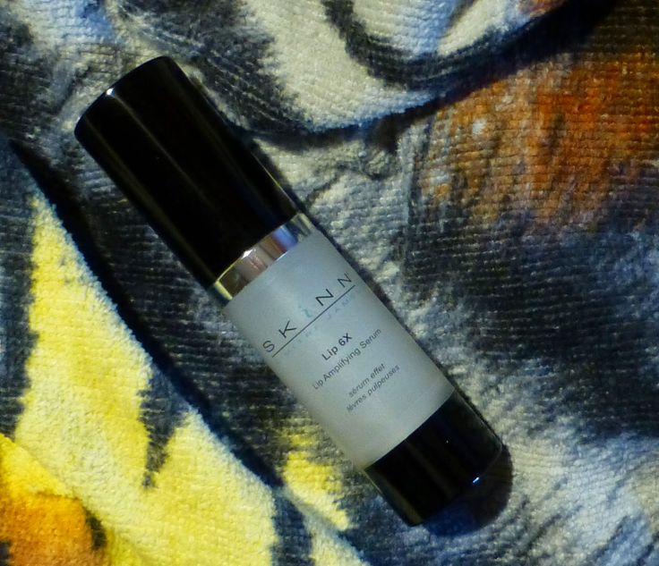 Skinn Lip 6X- Lip Amplifying Serum
