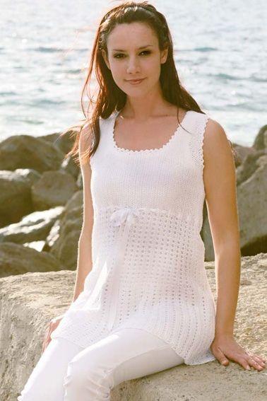 Yndig kjoletop