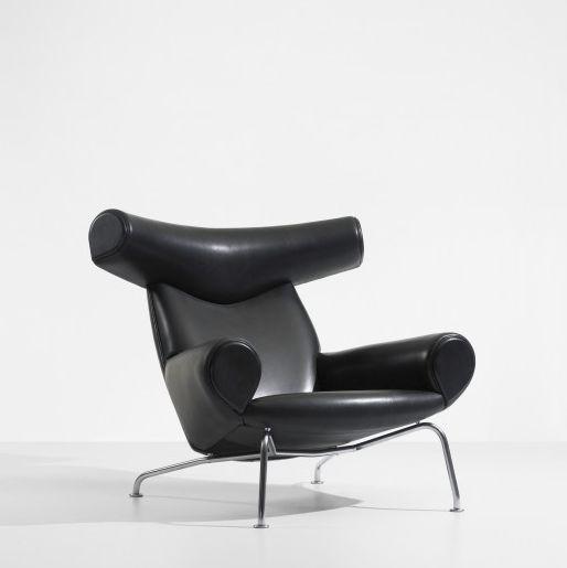 Ox chair, Hans J. Wegner 1960