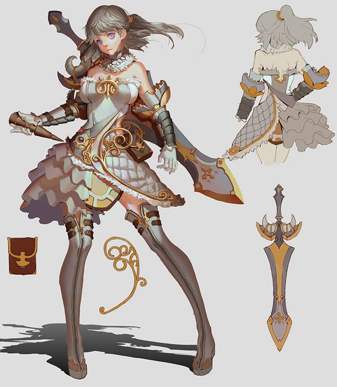 Anime Character Design Game : Best images about character design on pinterest fire