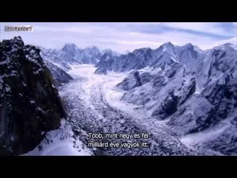 A Természet szól hozzád – Julia Roberts, az Anyatermészet - YouTube