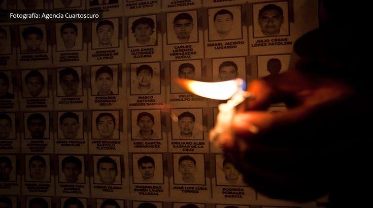 Sociedad civil respalda informe de la CIDH: en México persiste grave crisis de derechos humanos