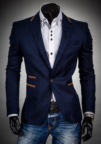 1000 ideas about blue blazer men on pinterest blazer suit man suit and men 39 s suits. Black Bedroom Furniture Sets. Home Design Ideas