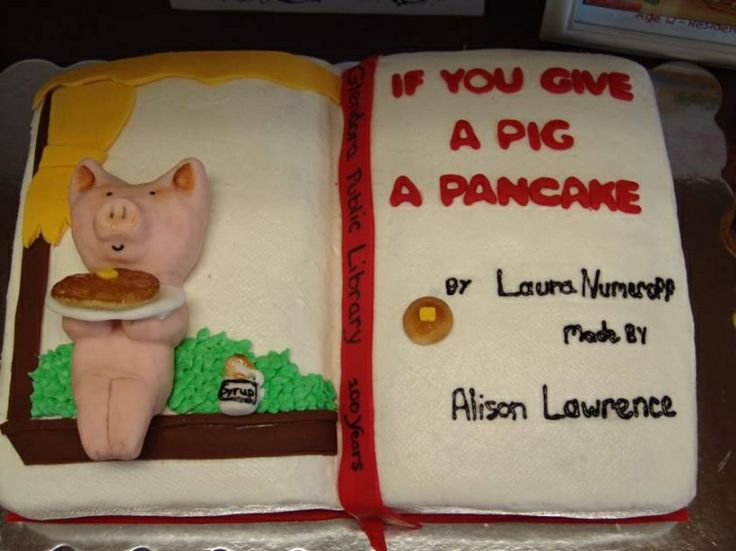 if you give a pig a pancake book pdf