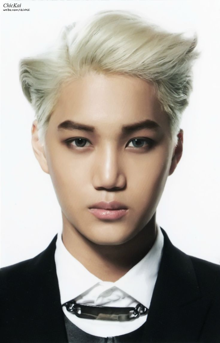 17 Best Images About EXO K Kai On Pinterest Sexy Wolves And Posts
