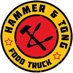 Hammer & Tong 412 - Brunswick St, Fitzroy