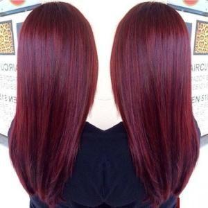 Cherry coke hair:) by kari
