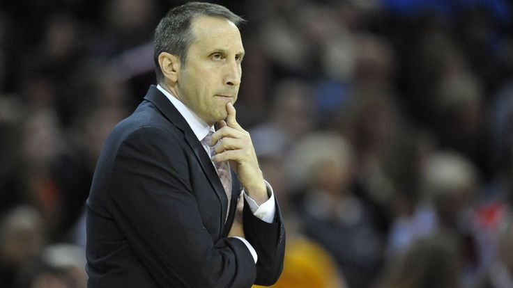 The Cavs just axed their head coach.