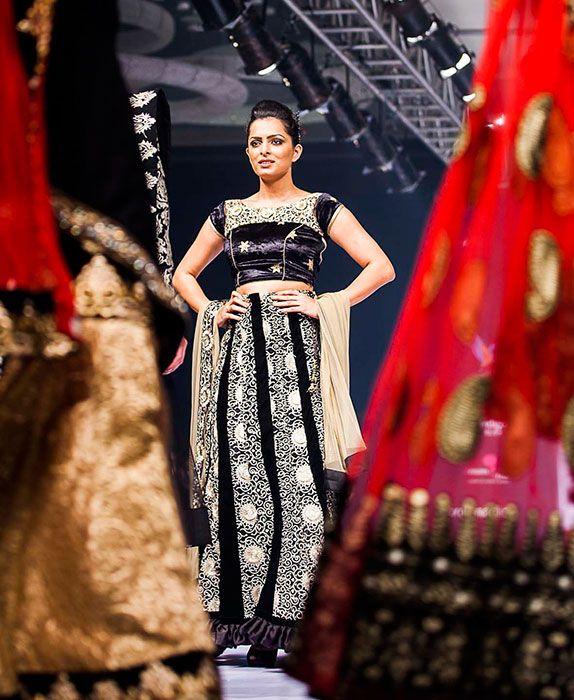 Bangalore Fashion Week