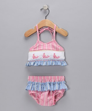 Just bought this for McKenzie from Zulily.com! Adorable!