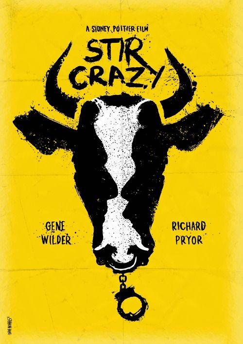 stir crazy | Posters | Pinterest
