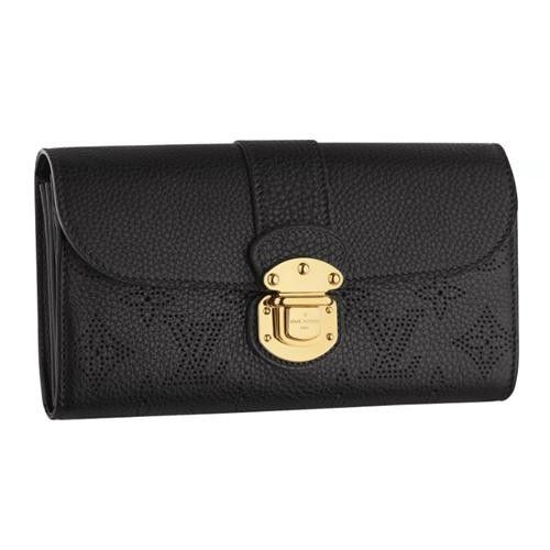 Louis Vuitton M58136 Iris Wallet
