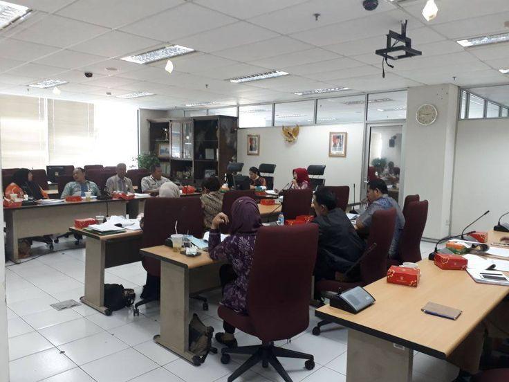 Rapimtas SBRD & UPPRD JAKARTA SELATAN 16/3