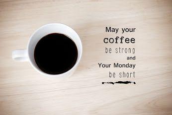 Motto na dzisiaj. Dzień dobry. Zaczynamy nowy tydzień. 💪
