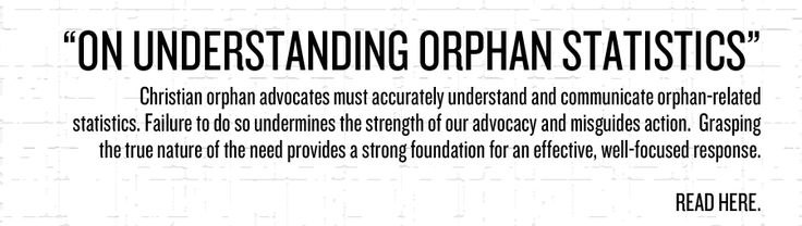 Essay on orphans