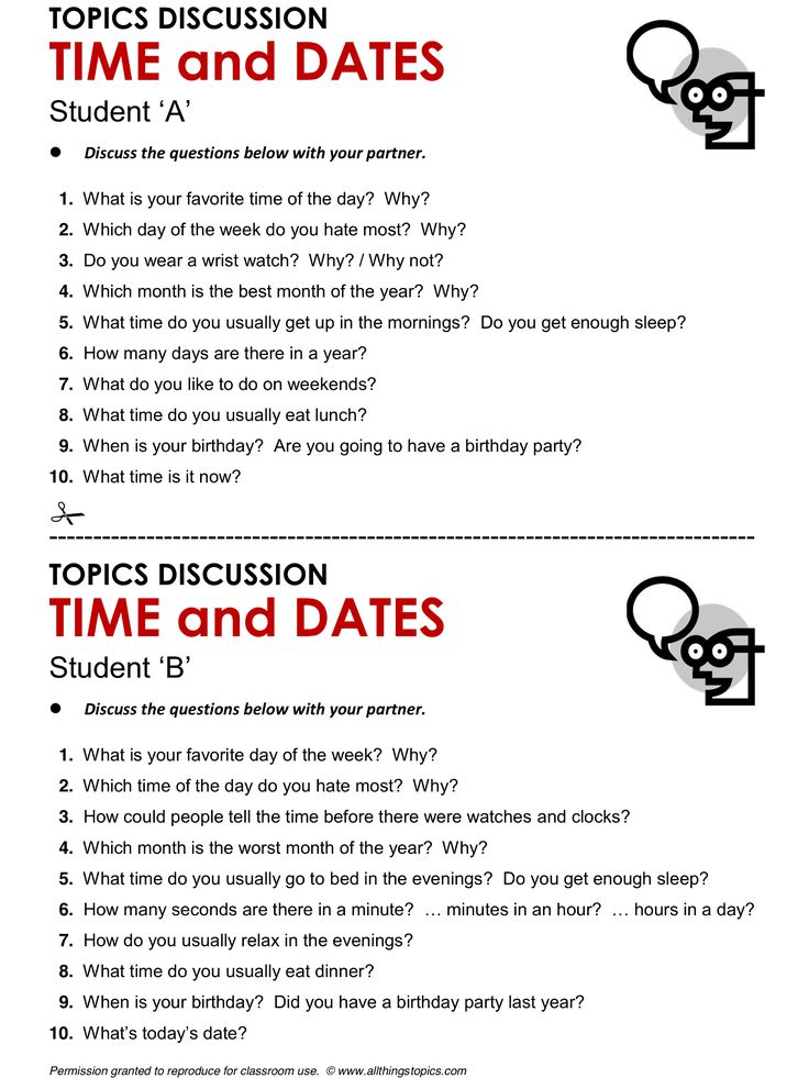 Time and Dates, English, Learning English, Vocabulary, ESL, English Phrases, http://www.allthingstopics.com/time-and-dates.html