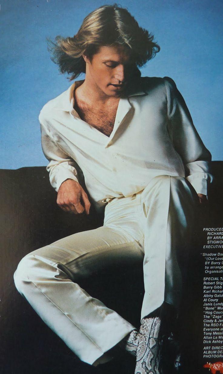 Pretty Boy #7: Andy Gibb