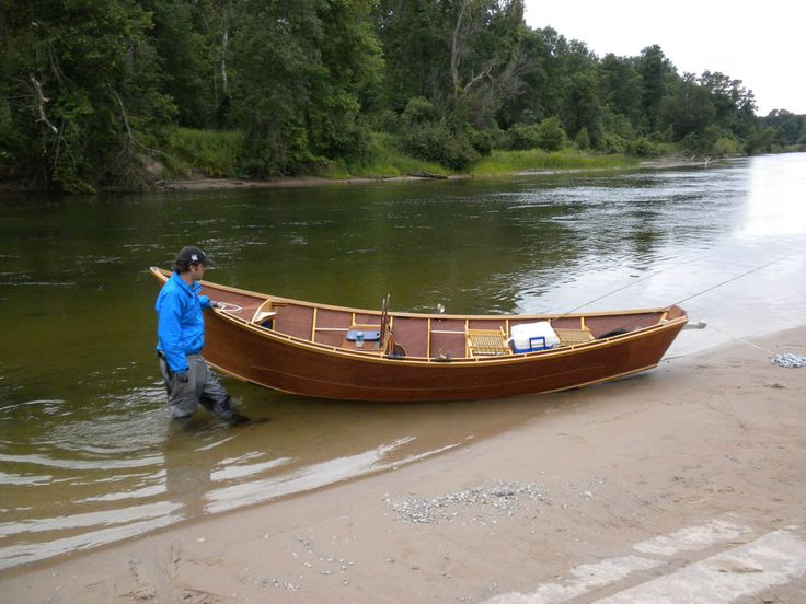 17 best images about drift boats on pinterest boat plans for Drift boat fishing
