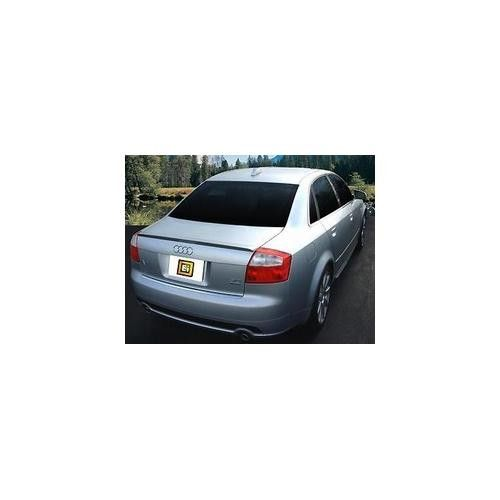 Unpainted 2002-2005 Audi A4 Lip Spoiler