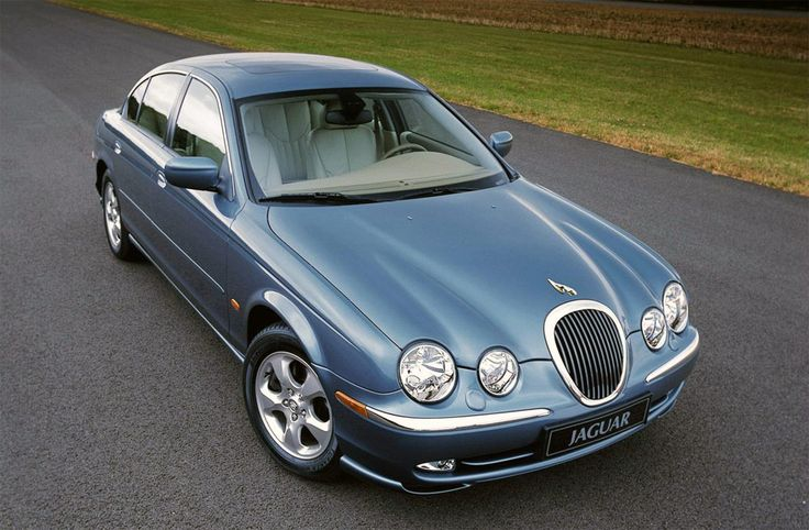Jaguar...yum!