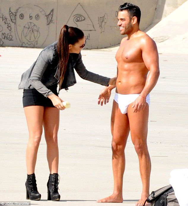 Shahs of Sunset 'star' Mike Shouhed