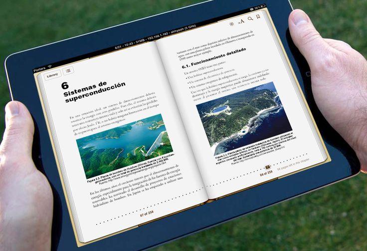 Conversión ebook El almacenamiento de la energía   Dolphin Tecnologías