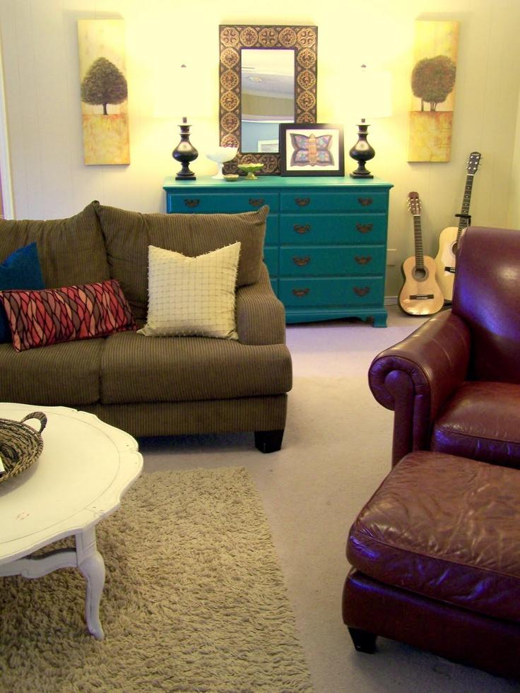 55 Best Master Bedroom - Teal Images On Pinterest