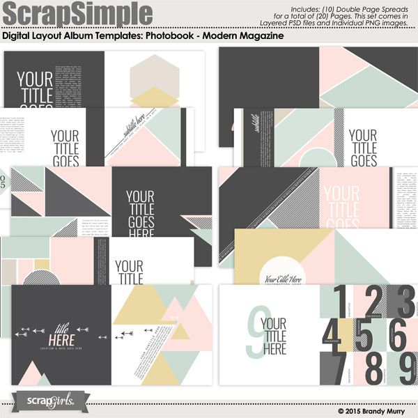 306 best digital scrapbooking images on pinterest scrapbook layouts scrapbooking layouts and. Black Bedroom Furniture Sets. Home Design Ideas