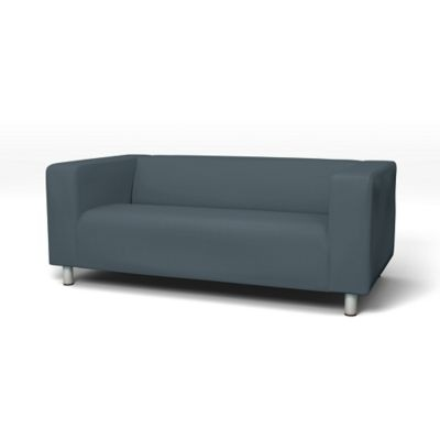 Klippan Housse de canapé 2 places - Housses de canapés | Bemz - 109€
