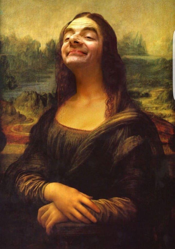 senyum monabean #tahantawa