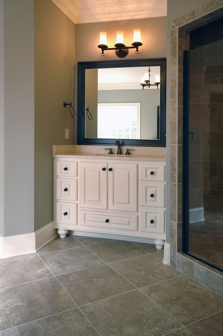 Stylecraft cabinets - Vanity Drawer With Doors Above Vanitiesdrawerscabinets