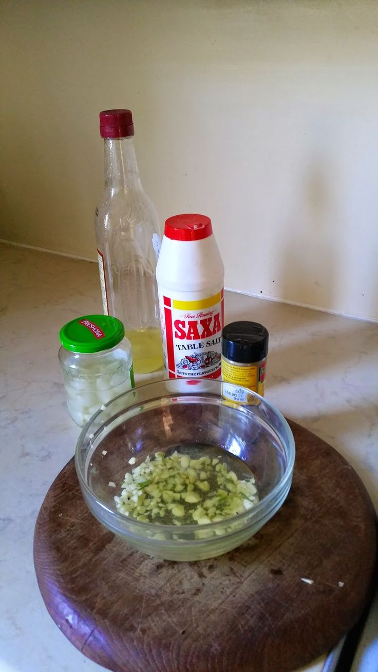 The Recession Kitchen: a lemon is better, garlic crushed nicer  Broad nai...