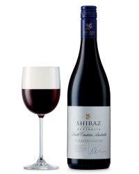 When creating your own case of wine at Aldi, always include the award winners such as this Exquisite Australian Shiraz.