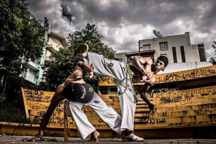 Capoeira by Alcimar Coelho on 500px