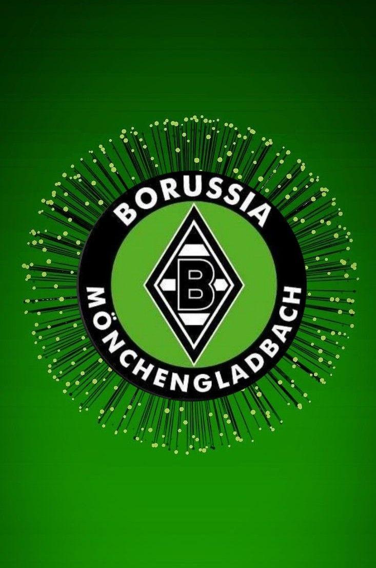 Pin Von Heike Geisler Auf Fussball Vfl Borussia Monchengladbach Vfl Borussia Borussia Monchengladbach