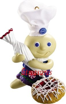 pillsbury dough doughboy boy american greetings boys funny christmas silhouette