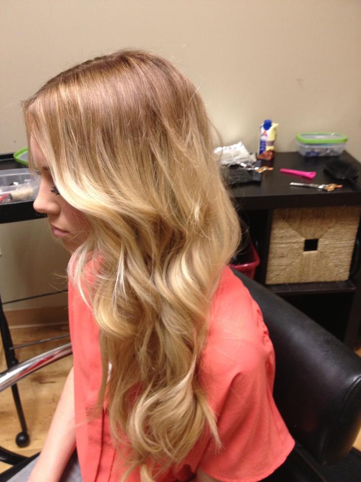 how to get jennifer aniston wavy hair
